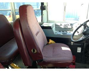 Blue Bird TRUCK Air Ride Seat