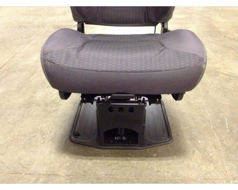 2015 international 4300 air ride seat for sale spencer. Black Bedroom Furniture Sets. Home Design Ideas