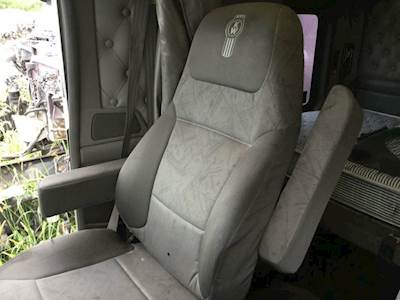 2008 Kenworth T660 Air Ride Seat