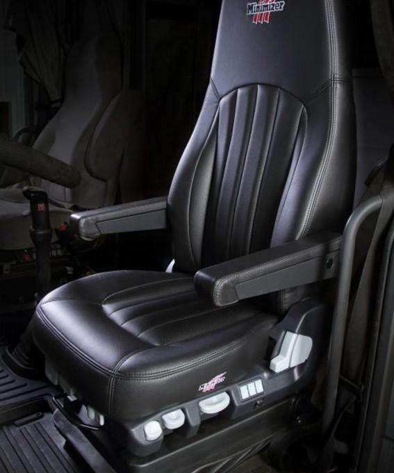 air ride seat for sale kansas city mo 101361. Black Bedroom Furniture Sets. Home Design Ideas