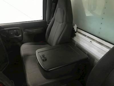 Chevrolet C4500 Non-Suspension Seats For Sale