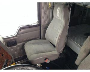 Kenworth W900L Seat