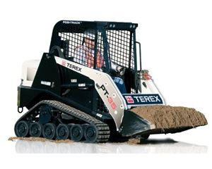 Terex PT35 Skid Steer Loader