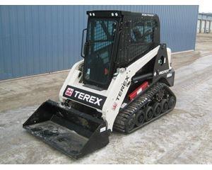 Terex R070T Skid Steer Loader