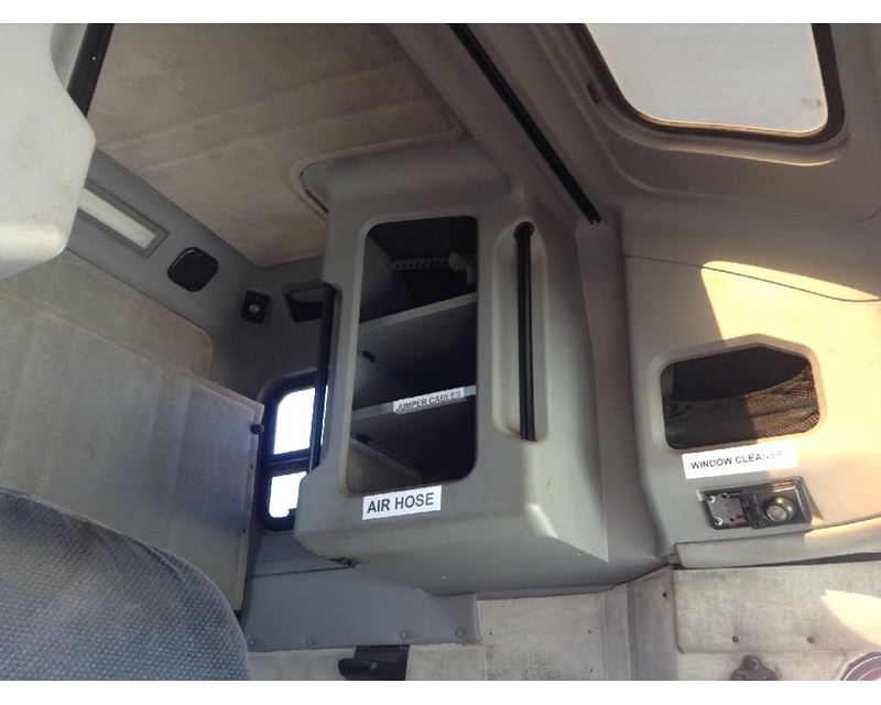 2001 Freightliner Fld120 Sleeper Cabinet For Sale Sioux Falls Sd 24424148