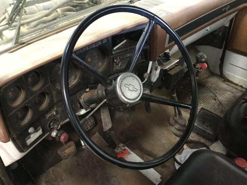 1988 Chevrolet C70 Steering Column For Sale