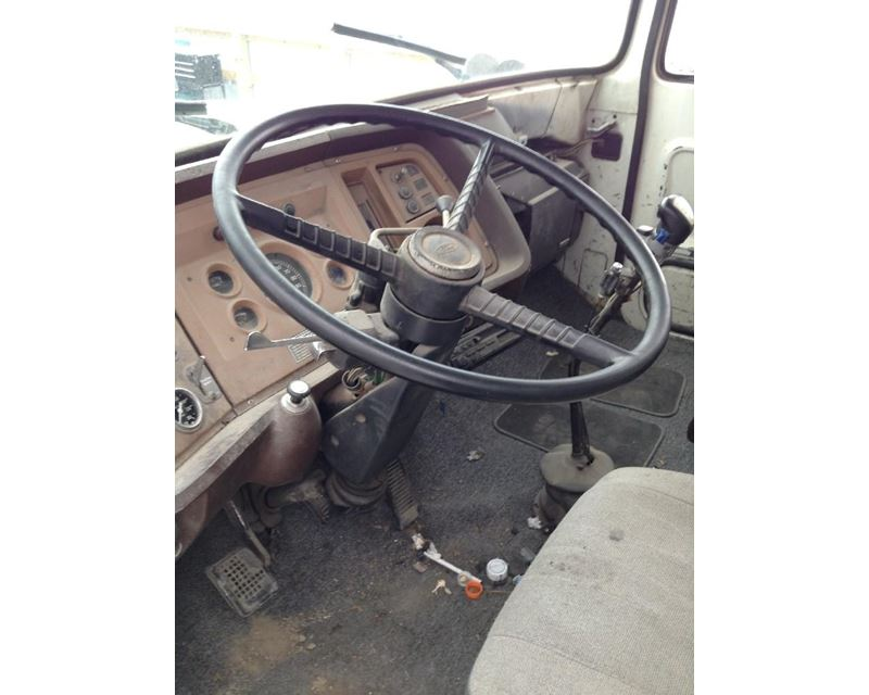 1976 Ford L9000 Steering Column For Sale 74 354 Miles