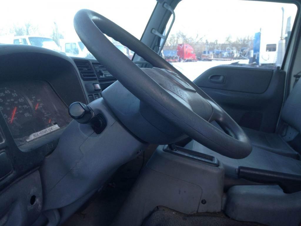 international cf600 truck 2006 used Array - 2007 international cf500  steering column for sale des moines ia rh mylittlesalesman com