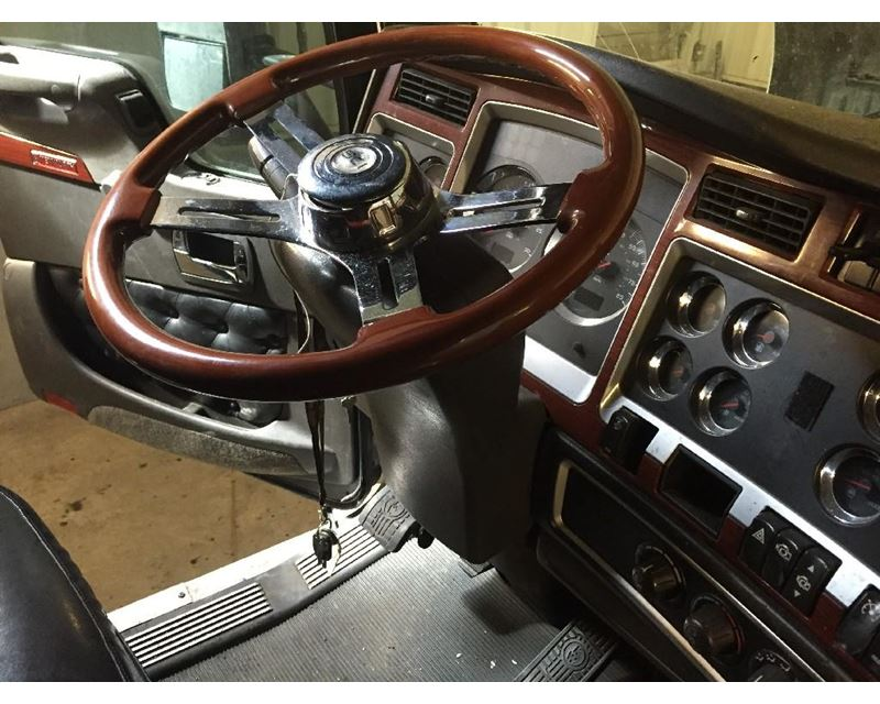 2009 Kenworth T660 Steering Column For Sale