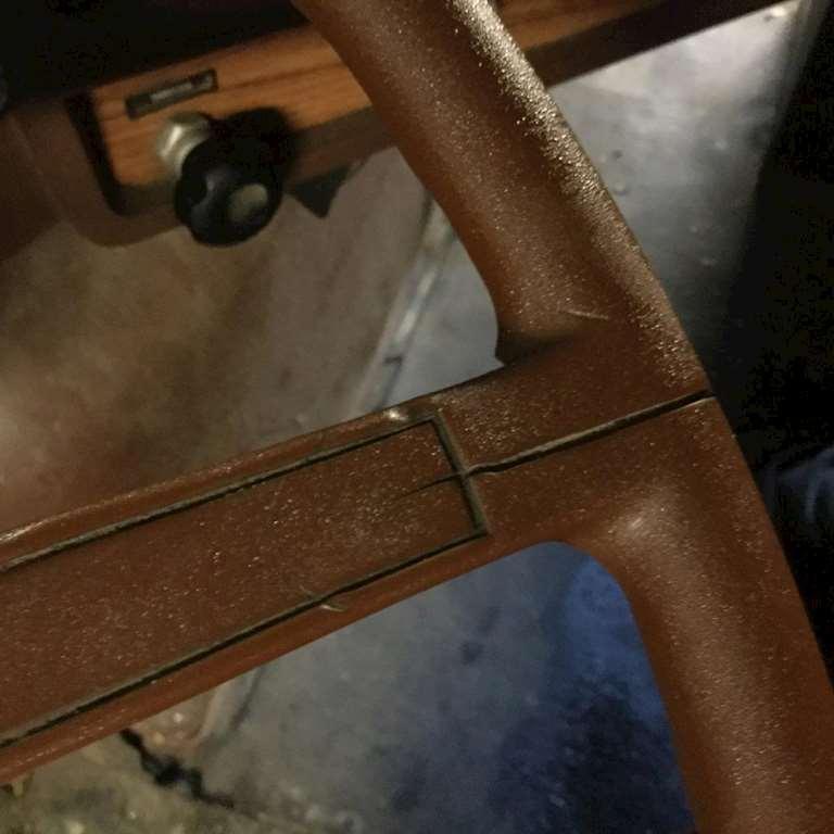 1986 Volvo Wim Steering Column For Sale Kansas City Mo