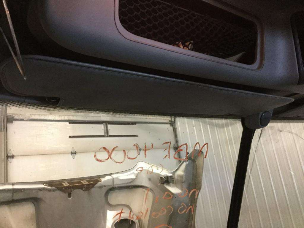 2007 freightliner columbia 120 interior sun visor for sale - 2007 freightliner columbia interior ...