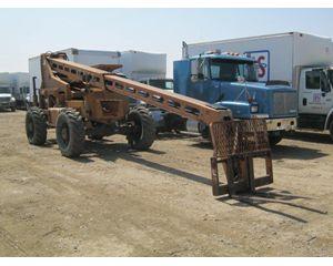 Lull 644E-42 Telescopic Forklift