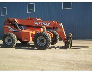 SKY TRAK 6042 Telescopic Forklift