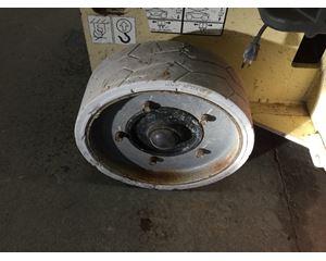 JLG 2630ES Tire / Rim