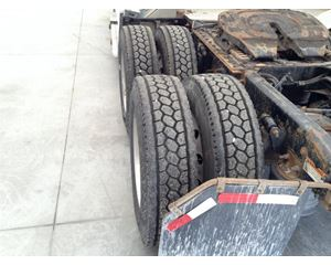 Freightliner CASCADIA Tire