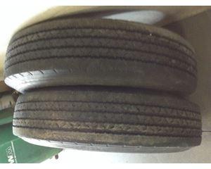 GMC 7000 Tire