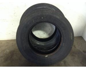 International DURASTAR (4300) Tire