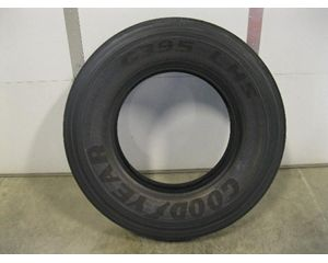 International ProStar Tire