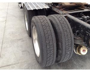 Kenworth W900L Tire