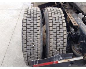Mack CX VISION Tire