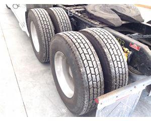 Volvo VNL Tire