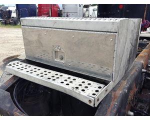 Peterbilt 379 Tool Box