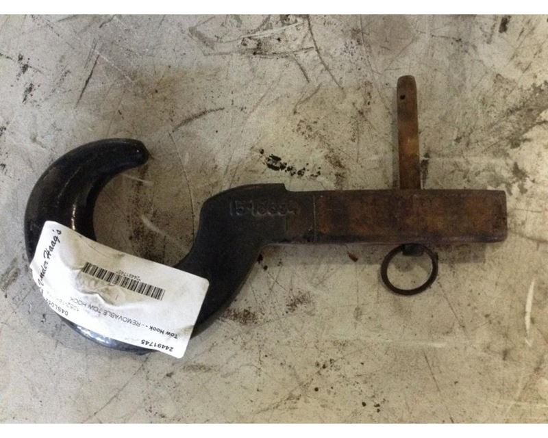 Tractor Tow Hooks : Sterling a tow hook for sale miles