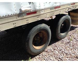 Trailmobile TRAILER Trailer Axle
