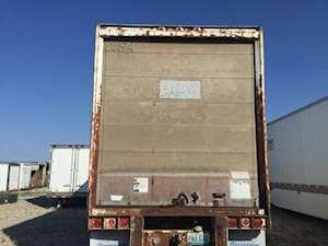 1988 Trailer Trailer Door for a MISC TRAILER TRAILER & Trailer Doors For Sale | MyLittleSalesman.com