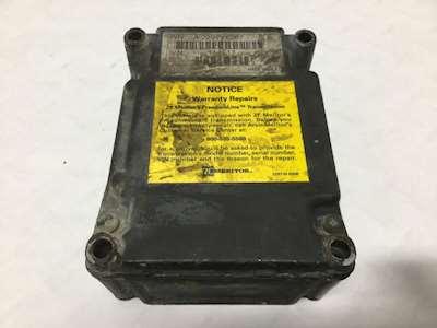 Meritor Transmission Wiring troubleshooting