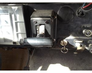 Allison MT643 Transmission Shift Lever