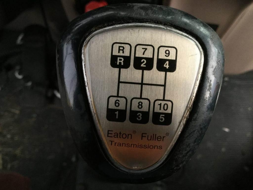 Array - 2013 fuller frm15210b transmission shift lever for a peterbilt 386  rh   mylittlesalesman com