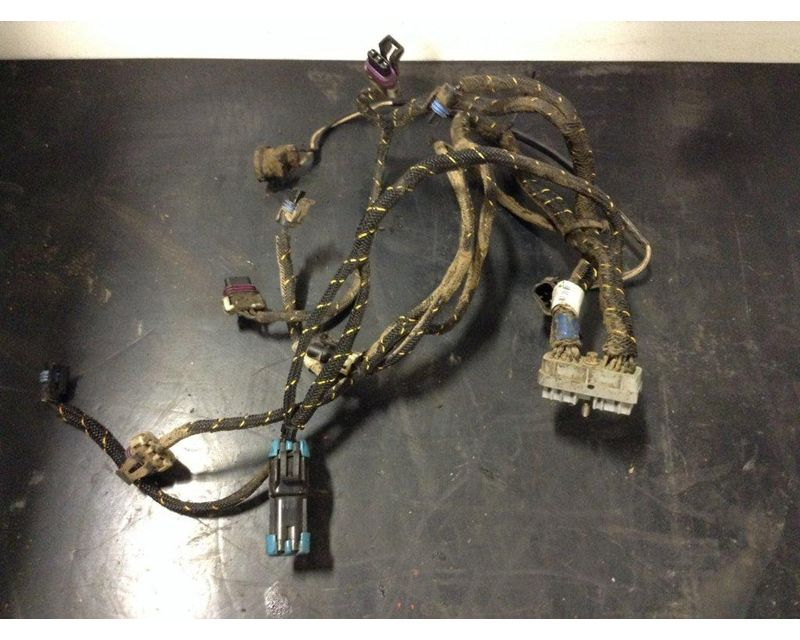2003 Fuller Rto16910cas2 Transmission Wire Harness For