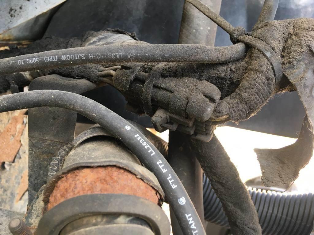 Transmission Wiring Harnesses Allison 2200 RDS 11677820 2005 allison 2200 rds transmission wiring harness for a ford f650