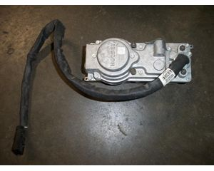 Cummins ISX Turbocharger / Supercharger