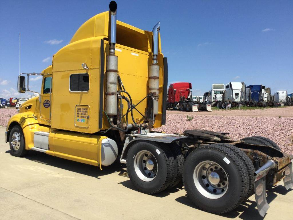 2010 Peterbilt 386 Turn Signal Switch For Sale | Sioux Falls, SD ...
