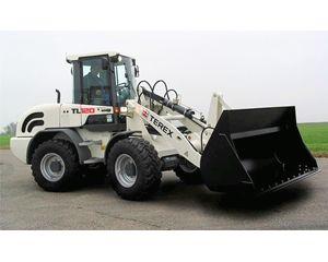 Terex TL120 Wheel Loader
