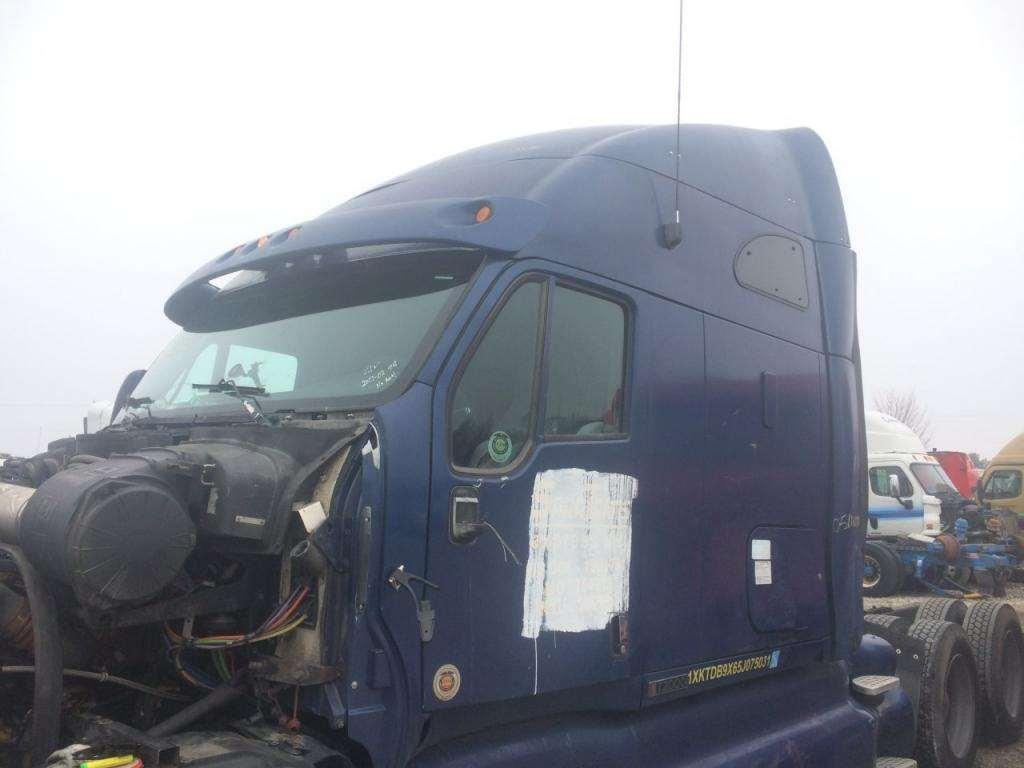 Tractor Trailer Wind Deflectors : Kenworth t wind deflector for sale spencer ia
