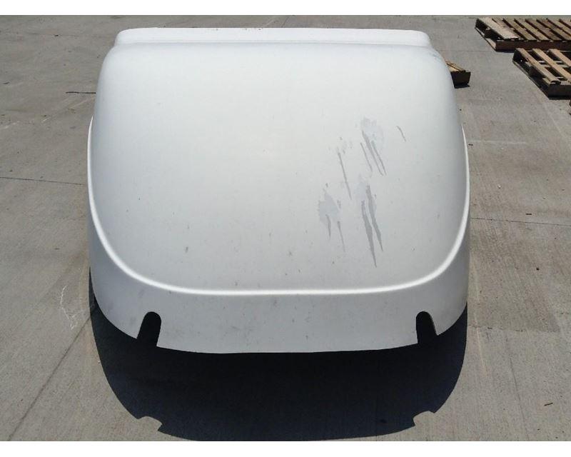 Tractor Trailer Wind Deflectors : Peterbilt wind deflector for sale kansas city
