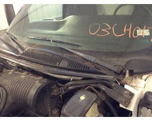 Chevrolet C4500 Windshield Wiper Motor