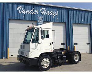 Ottawa YT30 Yard Spotter Truck