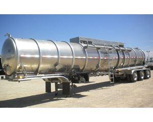 Acro Crude Oil Tank Trailer