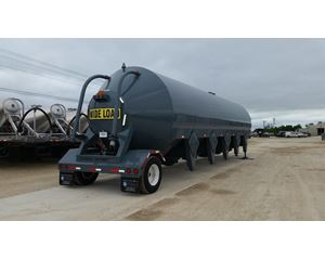 EXOSENT Dry Bulk / Pneumatic Tank Trailer