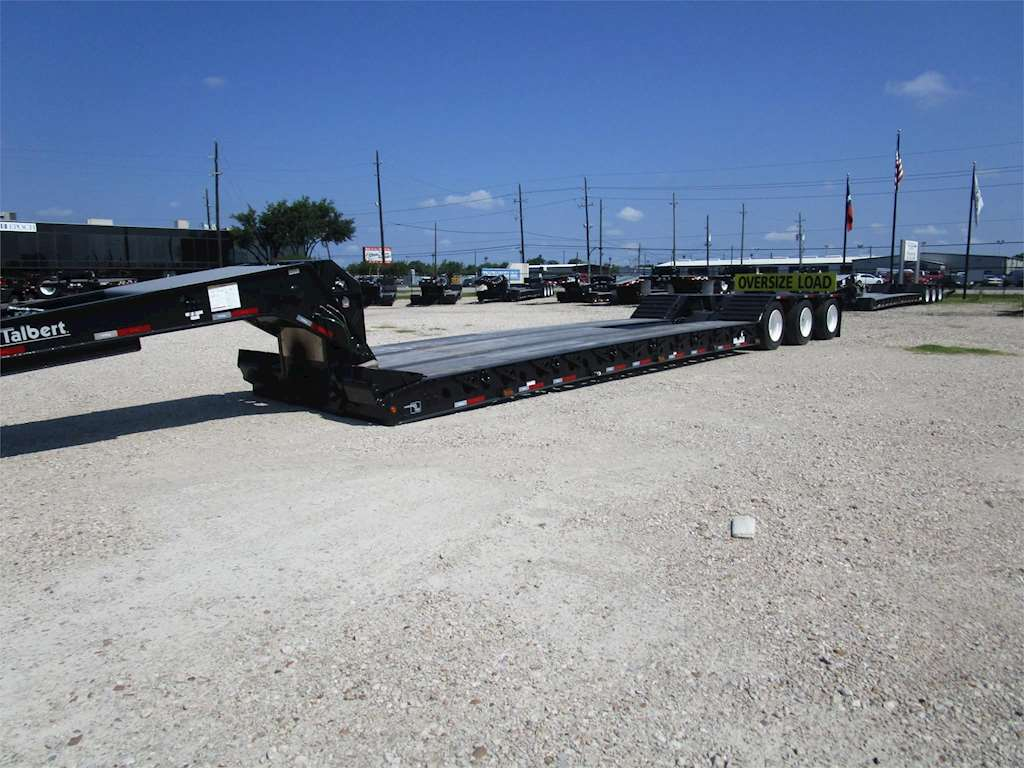 trailer home construction with 2015 Talbert Lowboy Trailer 8744284 on Cat motor graders also Diy Micro C ing Trailer moreover The 10 Best Time Capsules Opened In 2015 likewise Storey Residential Building Design Top 2 moreover Bs 6x12ta2l Blk Dd Rv Catalog.