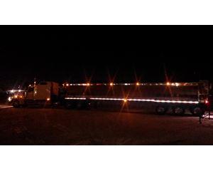 Trail King 4878-48 Continuous Belt Belt Trailer