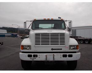 International 4900 Day Cab Truck