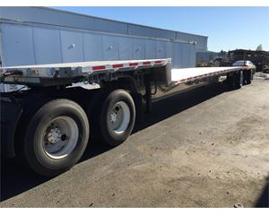 Trail King TK80AACS-40 Drop Deck Trailer