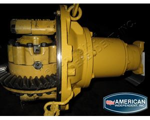 Caterpillar D20D, D250B, D300B, D300D Differential