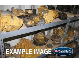 Caterpillar D8K Hydraulic Pump