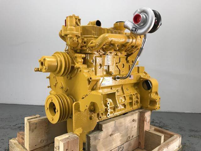 Caterpillar 3064T Engine For Sale   Chicago, IL   20562    MyLittleSalesman com